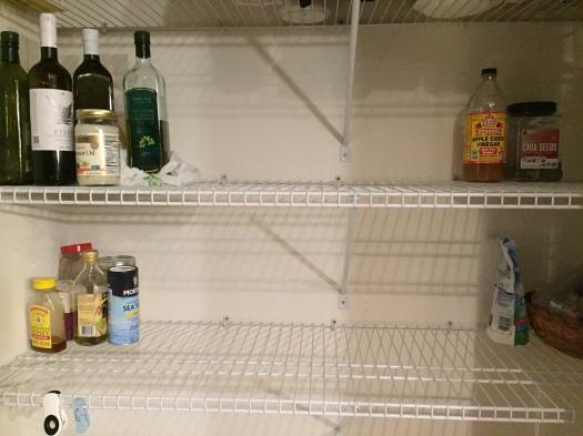 GAPS pantry