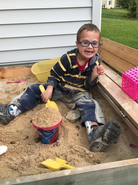 James sandbox